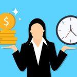 【雇用保険加入期間】通算出来る例とできない例【手続きをしても、支給を受けなければ、加入期間は通算され...
