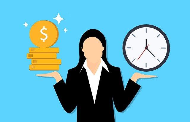 【雇用保険加入期間】通算出来る例とできない例【手続きをしても、支給を受けなければ、加入期間は通算されます!】